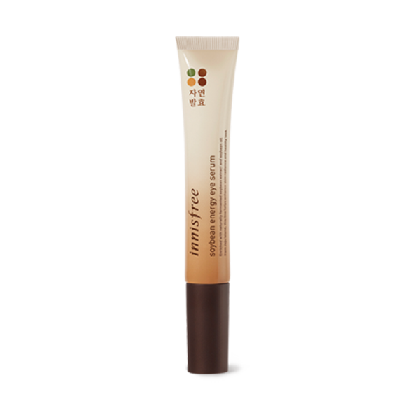 soybean energy eye serum