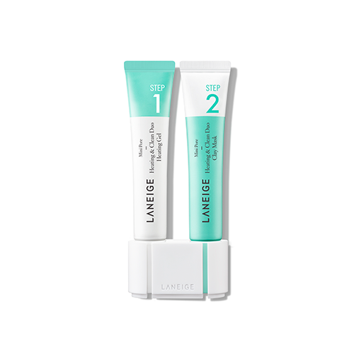 mini pore heating&clean duo