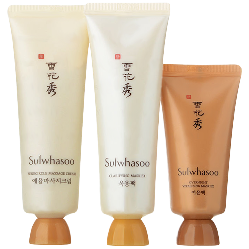 sulwhasoo option kit