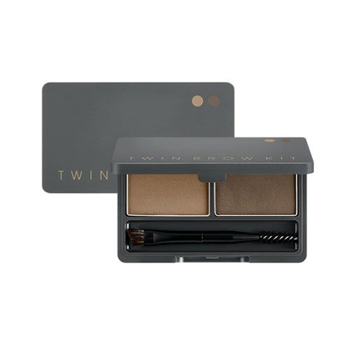 twin brow kit