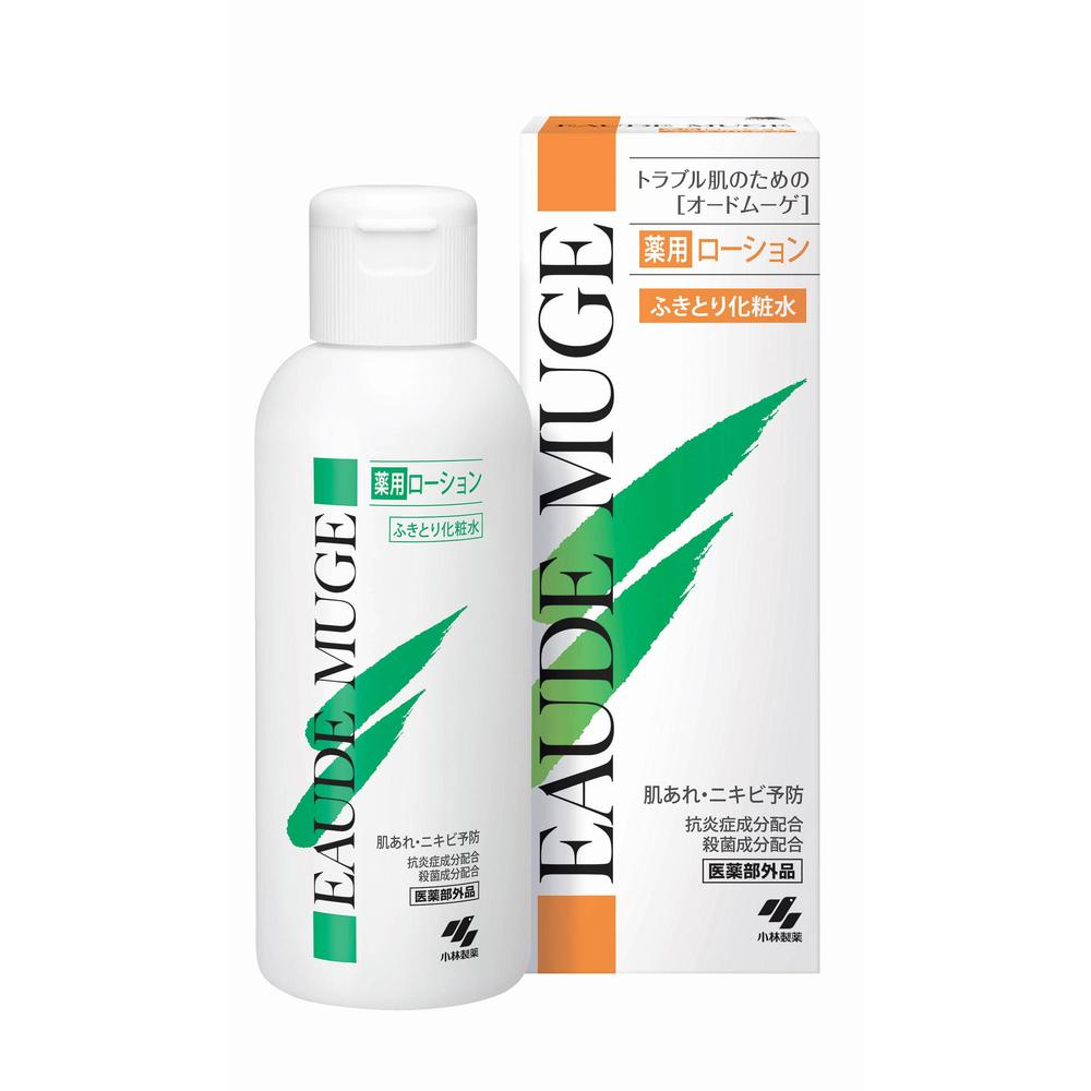 Eaude muge lotion
