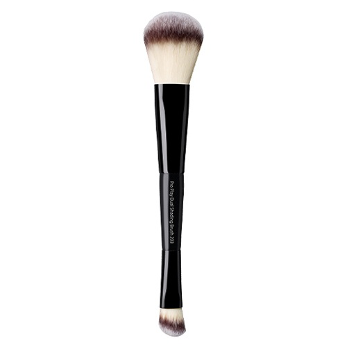 Clio Dual Shading Brush 203