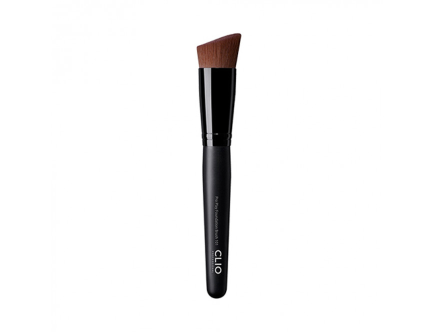 Clio Foundation Brush 101