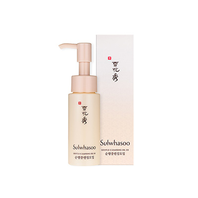 gentle cleansing oil ex 50ml