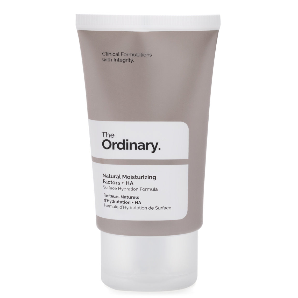 Ordinary Natural Moisturizing Factors + HA