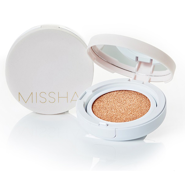 Missha Magic Cushion Cover Lasting #21
