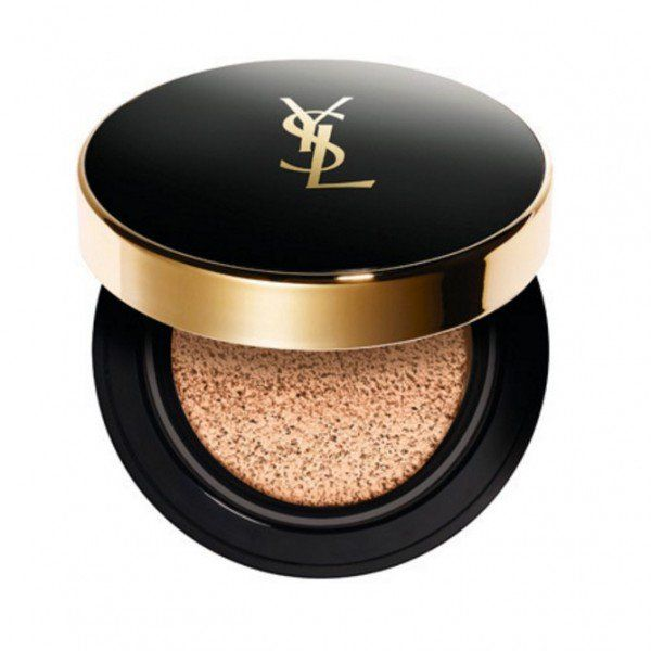 Yves Saint Laurent Le Cushion 10