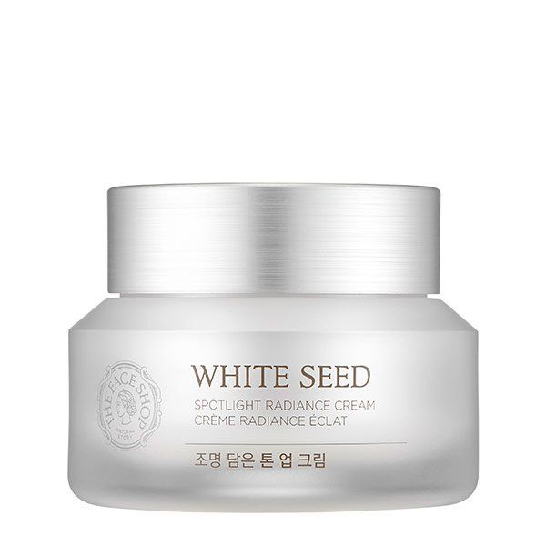 TFS White Seed Spotlight Radiance Cream