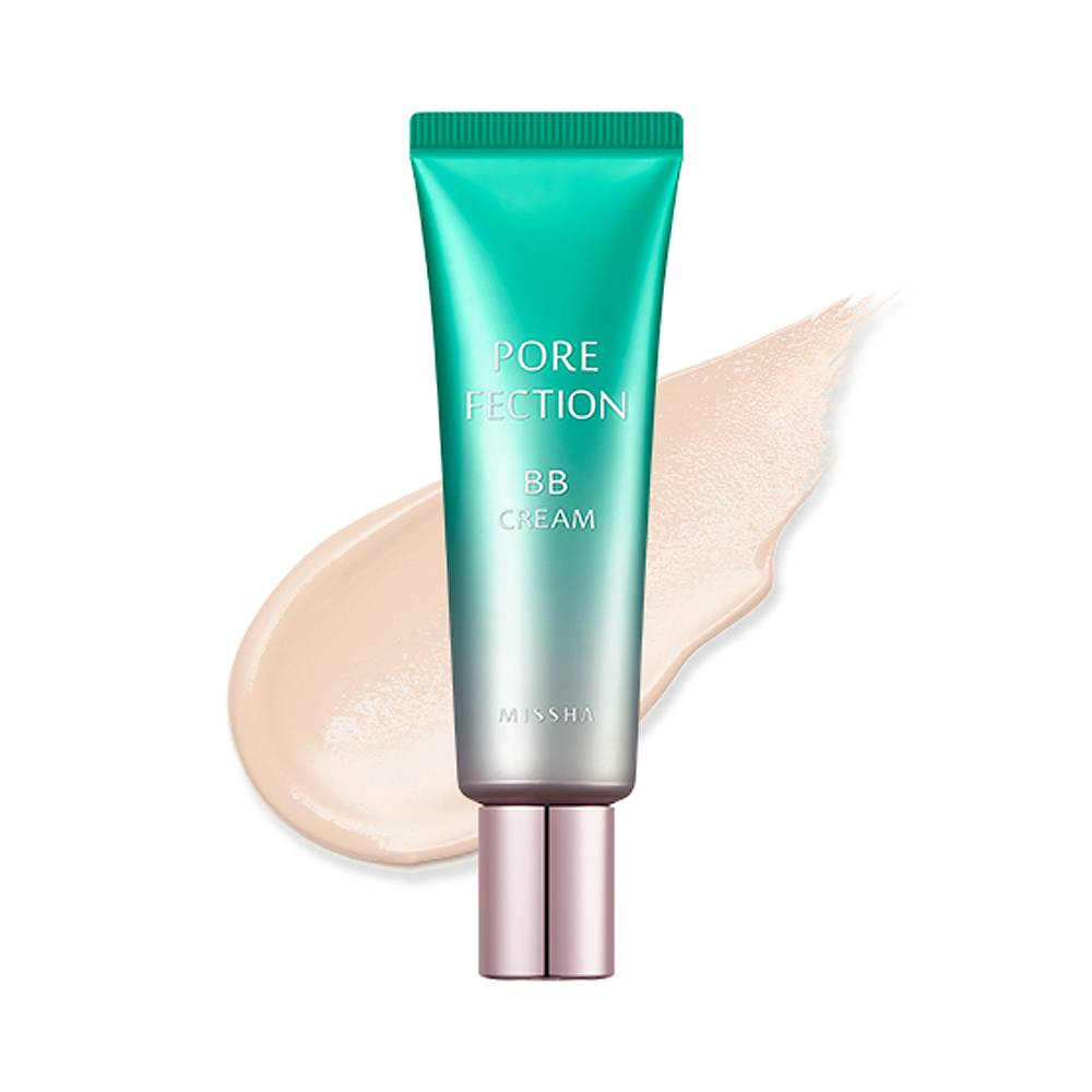 Missha Pore Fection BBcream #2