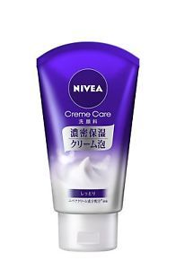 Nivea Creme Care Foam