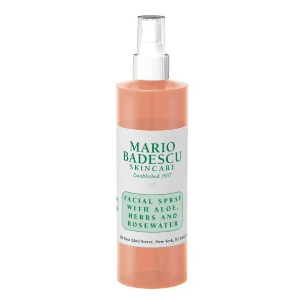 Mario Badescu Facial Spray Hồng 118ml