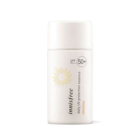 Innisfree Daily Uv Protecion Essence Sensitive