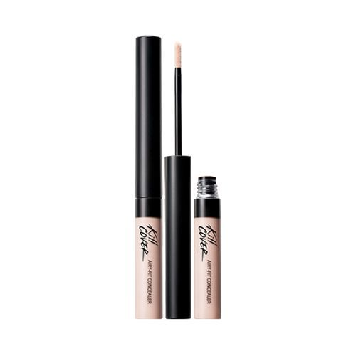 Clio Kill Cover Airy Fit Concealer 2