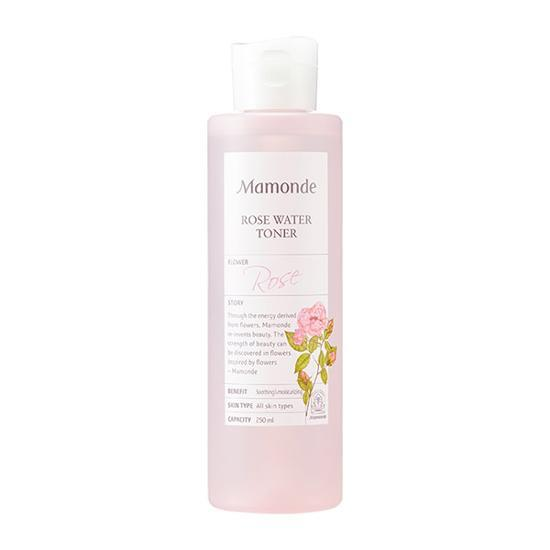 Rose Water Toner 150ml