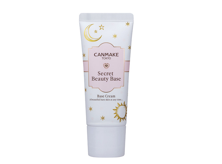 Canmake Beauty Secret Base 1