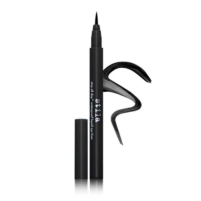 Stilla Waterproof Liquid Eyeliner Black