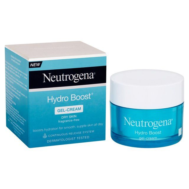 Neutrogena Hydro Boost Gel Creme