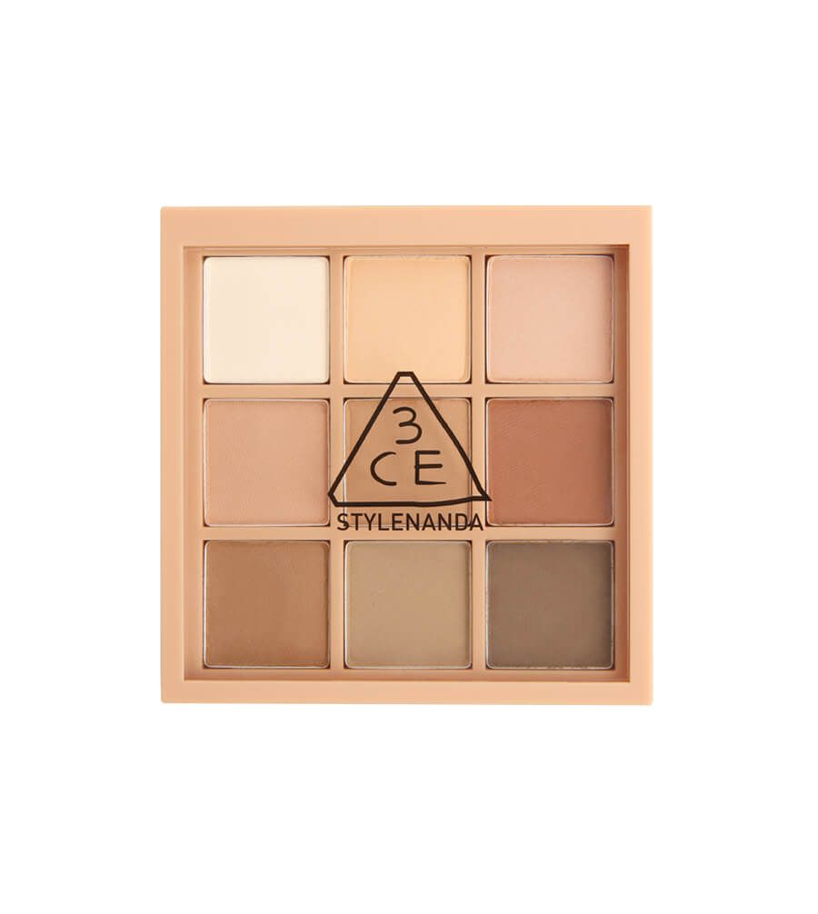 3CE Multi Eye Palette Smoother