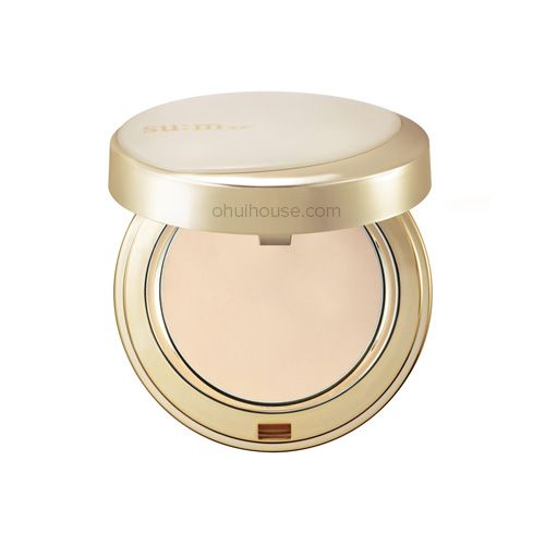 Sum Radiance Powder Pact 1