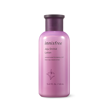 Innisfree Jeju Orchid Lotion