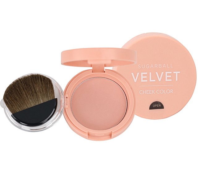 Aritaum Sugar Ball Velvet Cheek Color 2