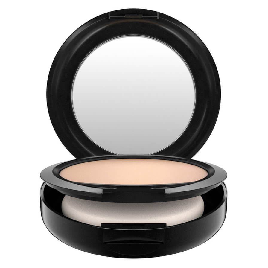 Mac Studio Fix Powder Plus Foundation NC15