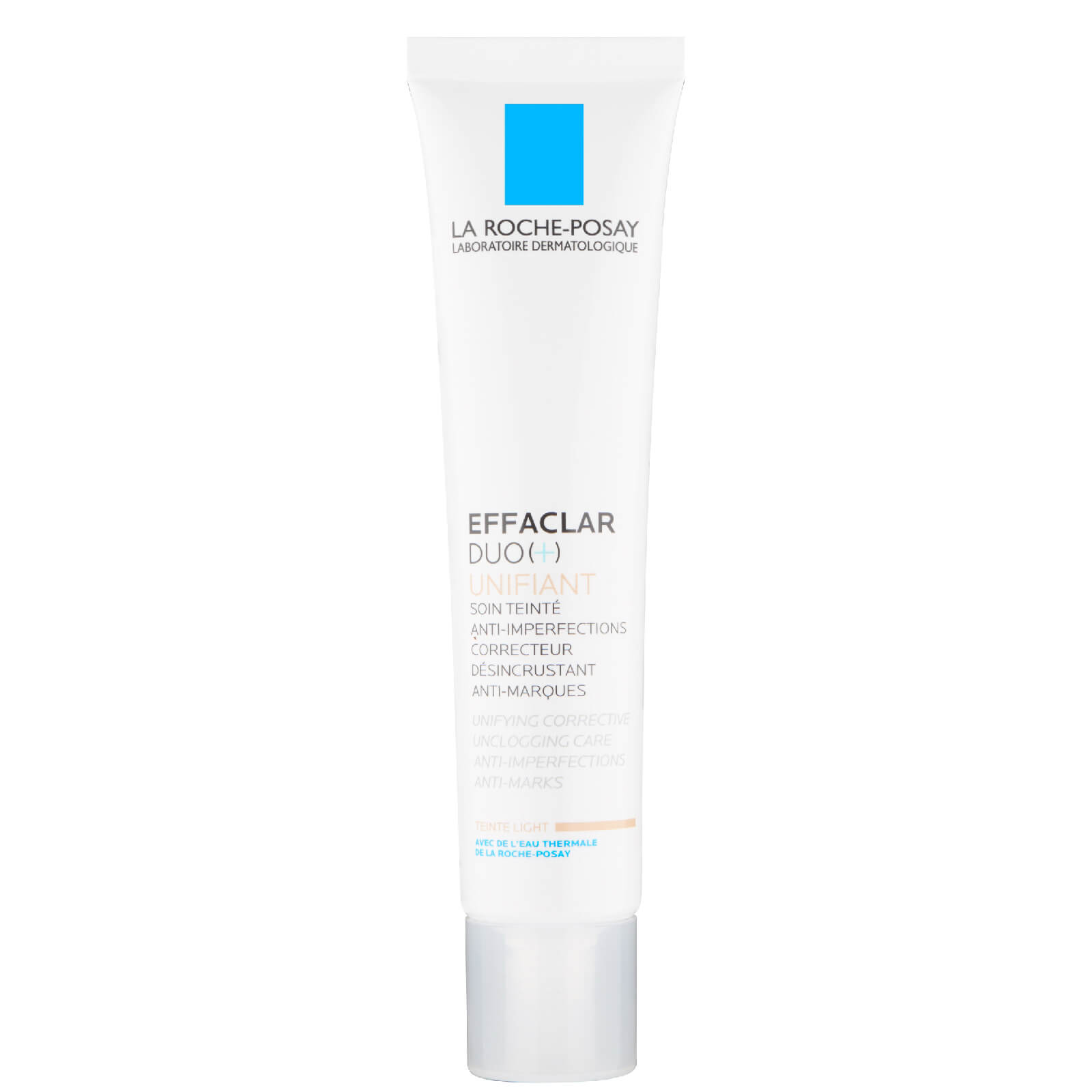 La Roche Posay Effaclar Duo+ Light Shade