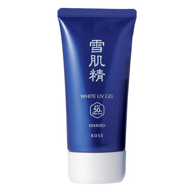 Kose Sekkisei White UV Essence Gel 80ml