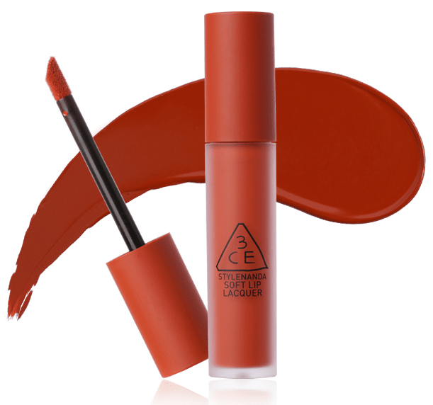 3CE Soft Lip Lacquer Null Set