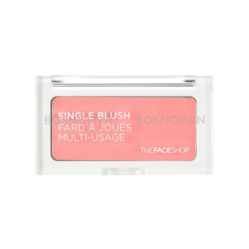 TFS Single Blush OR03
