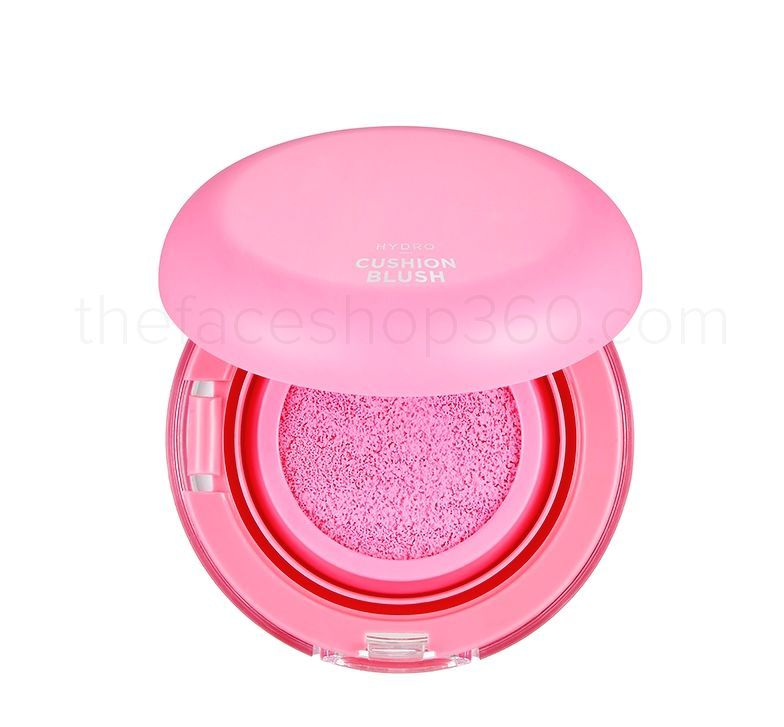 TFS Hydro Cushion Blush 2