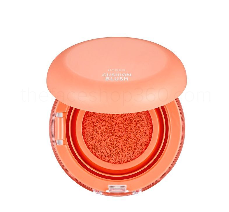 TFS Hydro Cushion Blush 3