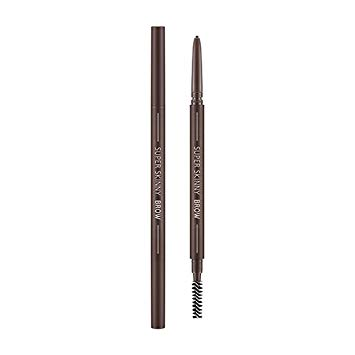 Missha Super Skinny Brow Dark Brown