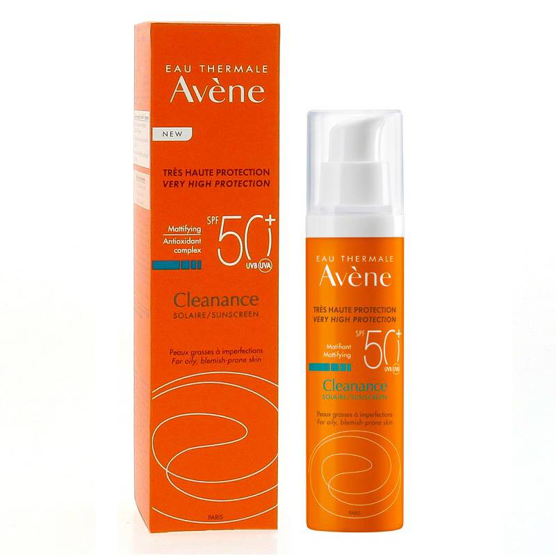 Avene Very High Protection Cleanance