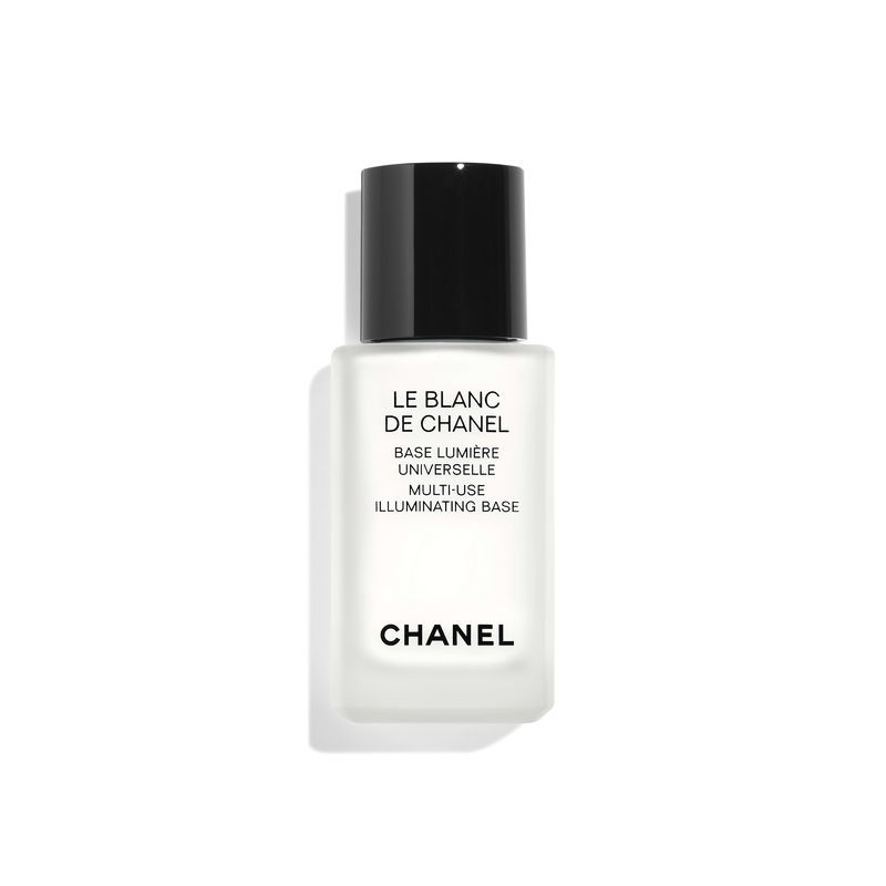 Chanel Le Blanc Base Lumiere Universelle