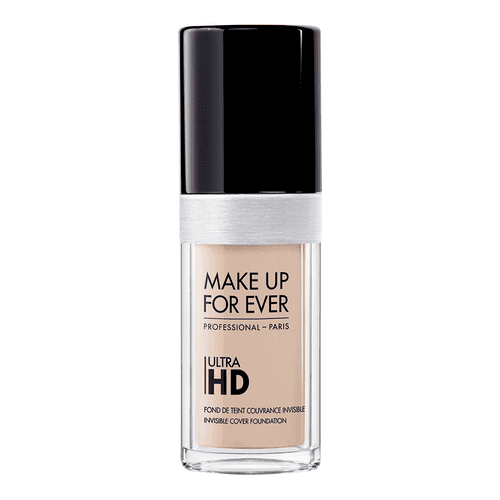 MU Forever Ultra HD Foundation R220