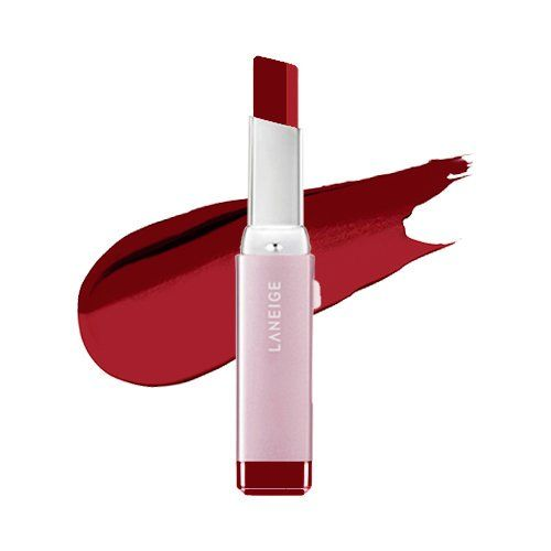Laneige Two Tone Matte Lip Bar 1
