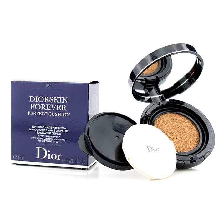Dior Skin Forever Perfect Cushion 1N
