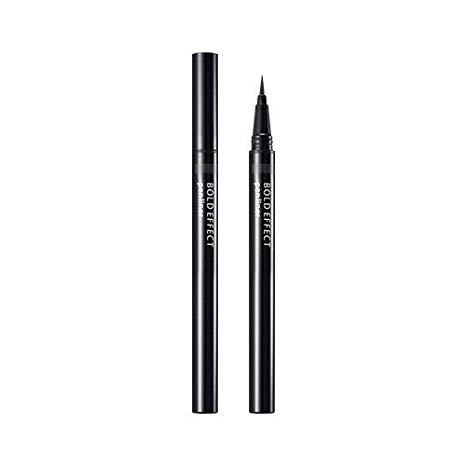 Missha Bold Effect Pen Liner Black