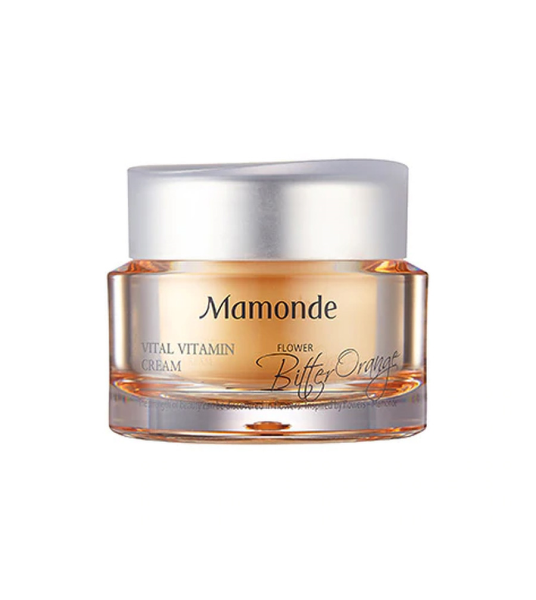 Mamonde Vital Vitamin Cream