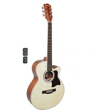 Đàn Guitar Acoustic 4019EQ