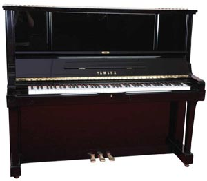 Đàn upright piano UX3