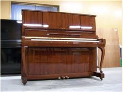 Đàn upright piano W106