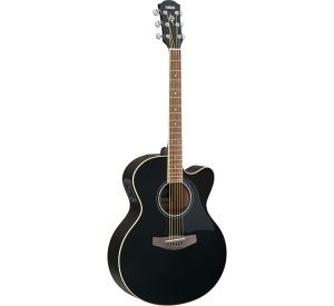 Yamaha Acoustic Guitar CPX500II