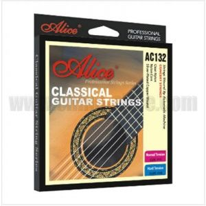 Alice AC132 strings