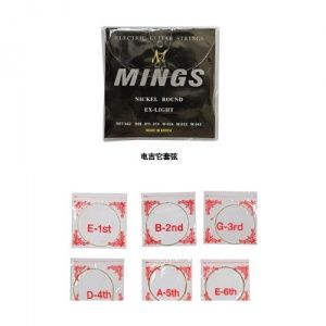Mings Strings