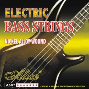 Bass strings A607-L