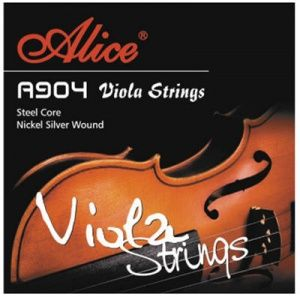 Alice Viola Strings A904