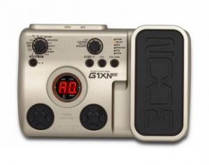 Zoom - Guitar Effect G1XN