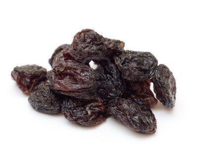 NHO KHÔ (BLACK RAISIN), USA, 100G